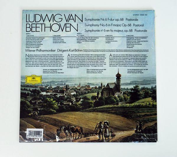 Ludwig van Beethoven, Wiener Philharmoniker, Karl Böhm - Symphonie No. 6