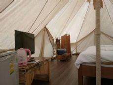 ริมภู Private Villa Tent