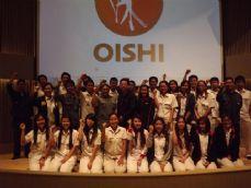 In-house Oishi Trading 29 มิ.ย. 55 การสื่อสารอย่างไรให้เข้าใจ