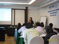 public training 27 -09-2012