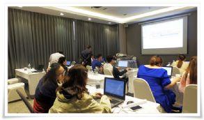การใช้ Excel งาน HR & Admin