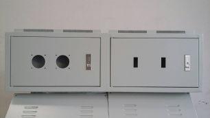 ตู้-กล่อง สำหรับงานไฟฟ้า