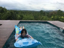 สระว่ายน้ำ-สระเด็ก