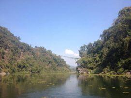 สะพานลิง