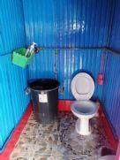ห่องน้ำสะอาด