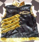 Vest for Boxer trainer