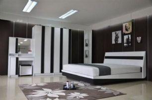 ชุดห้องนอน AB-12