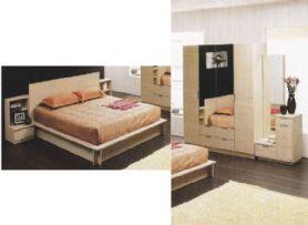 ชุดห้องนอน AB-15