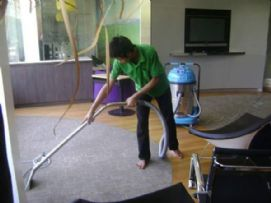 บริการ ทำความสะอาด ซักพรม 02