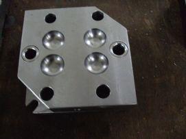 งานกลึง A8 Mold