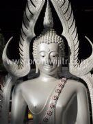 พระพุทธชินราชสีมุก ๔๐ นิ้ว