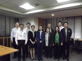 Control Data (Thailand) จัดอบรม Competency Based Interview โดย อ.สุกัญญา รัศมีธรรมโชติ