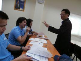 Management Skills for Supervisor โดย อ.พรเทพ ฉันทนาวีน