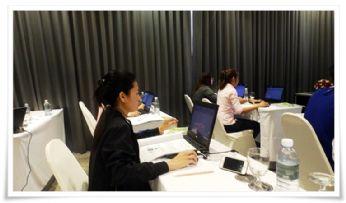 ptstraining จัดอบรมหลักสูตร การใช้ Excel ในงาน HR & Admin โดย อ.สำเริง