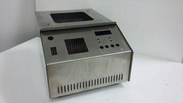 โครงเครื่อง COD Reactor