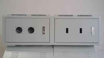 หัวบนตู้ (Control Box)