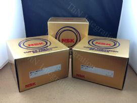 ตลับลูกปืน NSK SUPER PRECISION Cylindrical Roller Bearings NN3017MBCC!P4