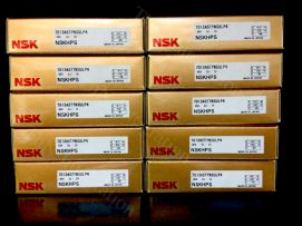 ตลับลูกปืน NSK SUPER PRECISION BEARINGS 7013A5TYNSULP4